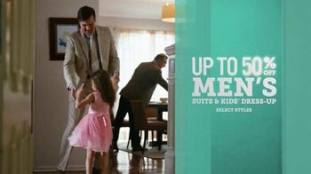 JCPenney Friends & Family Sale TV Spot, 'Spring Dress Up' - Thumbnail 3