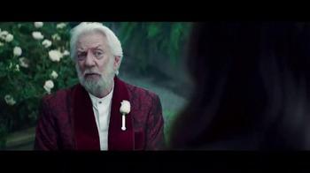 XFINITY On Demand TV Spot, 'The Hunger Games: Mockingjay Part 2' - Thumbnail 2