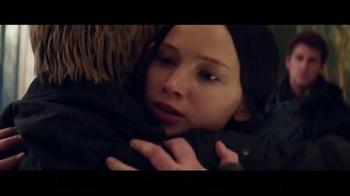 XFINITY On Demand TV Spot, 'The Hunger Games: Mockingjay Part 2' - Thumbnail 3