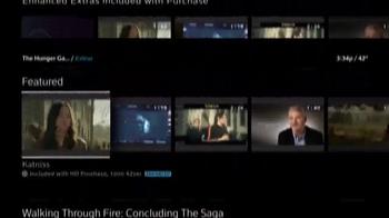 XFINITY On Demand TV Spot, 'The Hunger Games: Mockingjay Part 2' - Thumbnail 8