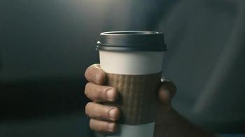 2016 Kia Optima TV Spot, 'Morning Cup of Coffee' - Thumbnail 1