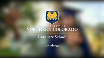University of Northern Colorado Graduate School TV Spot, 'Rise and Shine' - Thumbnail 7