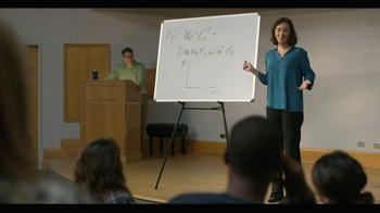 University of Northern Colorado Graduate School TV Spot, 'Rise and Shine' - Thumbnail 5