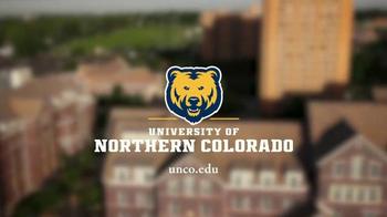 University of Northern Colorado TV Spot, 'Choose Your Path' - Thumbnail 9
