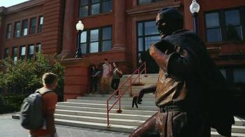 University of Northern Colorado TV Spot, 'Choose Your Path' - Thumbnail 1