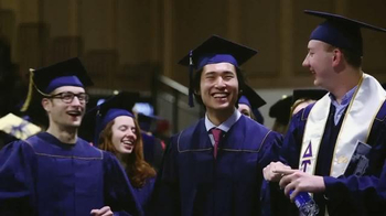 University of Northern Colorado TV Spot, 'Choose Your Path' - Thumbnail 8