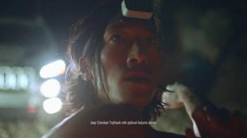 2016 Jeep Cherokee Trailhawk TV Spot, 'No Boundaries' - Thumbnail 1