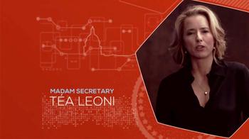 CBS TV Spot, 'Women's History Month: Maria Klawe' Featuring Tea Leoni - Thumbnail 1
