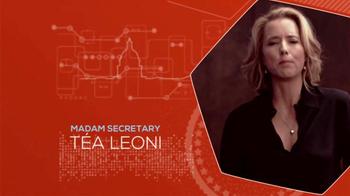 CBS TV Spot, 'Women's History Month: Maria Klawe' Featuring Tea Leoni - Thumbnail 2