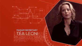 CBS TV Spot, 'Women's History Month: Maria Klawe' Featuring Tea Leoni - Thumbnail 3