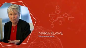 CBS TV Spot, 'Women's History Month: Maria Klawe' Featuring Tea Leoni - Thumbnail 7
