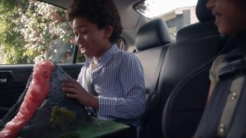 Subaru TV Spot, 'Messy Moments'