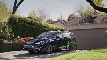 Subaru TV Spot, 'Messy Moments' - Thumbnail 1