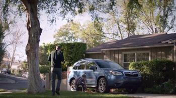 Subaru TV Spot, 'Messy Moments' - Thumbnail 8