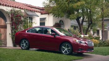 Subaru TV Spot, 'Messy Moments' - Thumbnail 4
