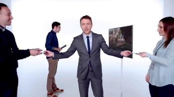 XFINITY X1 TV Spot, 'X1 Challenge: Competition' Featuring Chris Hardwick - 55 commercial airings