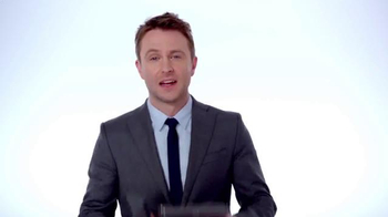 XFINITY X1 TV Spot, 'X1 Challenge: Competition' Featuring Chris Hardwick - Thumbnail 1