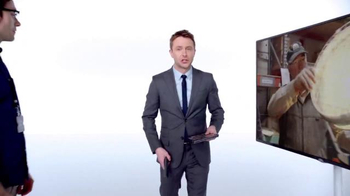 XFINITY X1 TV Spot, 'X1 Challenge: Competition' Featuring Chris Hardwick - Thumbnail 2