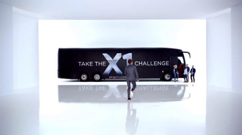 XFINITY X1 TV Spot, 'X1 Challenge: Competition' Featuring Chris Hardwick - Thumbnail 7