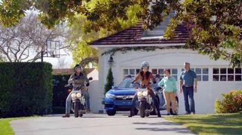 Honda Gran Venta el Garaje de Tus Sueños TV Spot, '2016 Civic LX' [Spanish] - Thumbnail 6