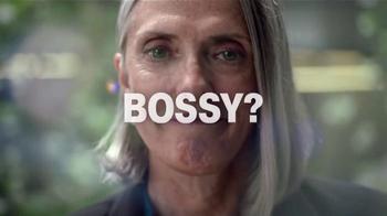 Oppenheimer Funds TV Spot, 'Bossy Is Beautiful' - Thumbnail 4