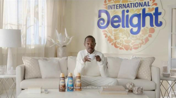 International Delight TV Spot, 'How Do You Like Your Coffee?' - Thumbnail 5