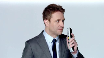 XFINITY X1 TV Spot, 'DirecTV Doesn't Take Directions' Feat. Chris Hardwick