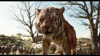 The Jungle Book - Alternate Trailer 8