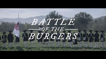 Jack in the Box Double Jack TV Spot, 'Battle of the Burgers: Day 21' - Thumbnail 1