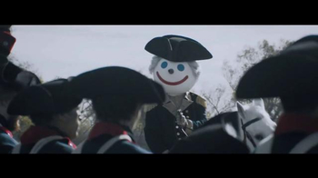 Jack in the Box Double Jack TV Spot, 'Battle of the Burgers: Day 21' - Thumbnail 3