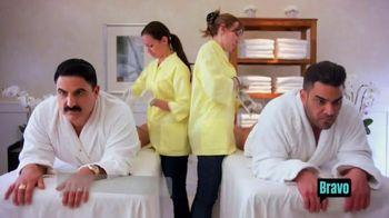 Make Dish Deliver TV Spot, 'Bravo: Shahs of Sunset'