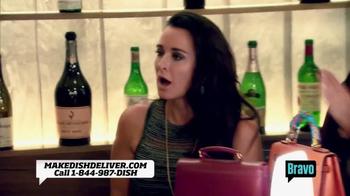 Make Dish Deliver TV Spot, 'Bravo: Shahs of Sunset' - Thumbnail 2
