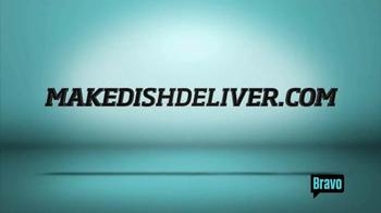 Make Dish Deliver TV Spot, 'Bravo: Shahs of Sunset' - Thumbnail 5