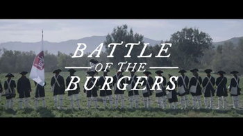 Jack in the Box TV Spot, 'Battle of the Burgers: Day 33' - Thumbnail 1