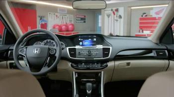 Honda Dream Garage Sales Event TV Spot, 'Workout' - Thumbnail 6