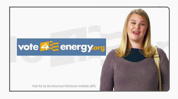 Vote 4 Energy TV Spot, 'All of the Above' - Thumbnail 9