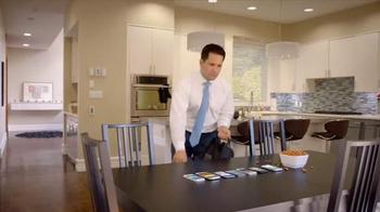 California Almonds TV Spot, 'ESPN' Featuring Steve Levy - Thumbnail 4