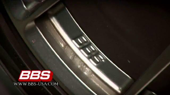 BBS USA TV Spot, 'Lead in Motorsport Wheels' - Thumbnail 9