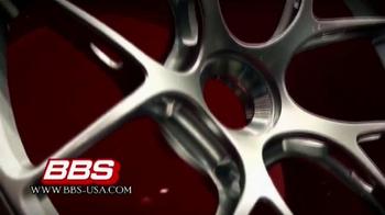 BBS USA TV Spot, 'Lead in Motorsport Wheels' - Thumbnail 1