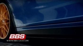 BBS USA TV Spot, 'Lead in Motorsport Wheels' - Thumbnail 4