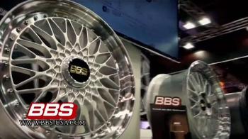 BBS USA TV Spot, 'Lead in Motorsport Wheels' - Thumbnail 5