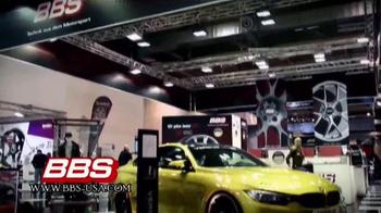 BBS USA TV Spot, 'Lead in Motorsport Wheels' - Thumbnail 6