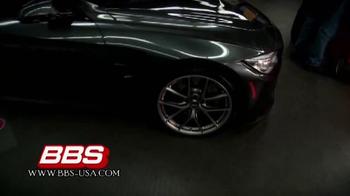 BBS USA TV Spot, 'Lead in Motorsport Wheels' - Thumbnail 7
