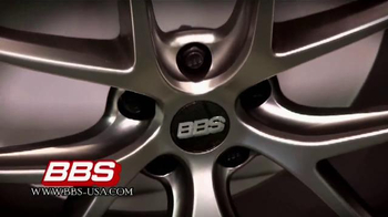 BBS USA TV Spot, 'Lead in Motorsport Wheels' - Thumbnail 8