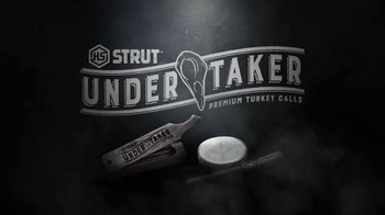 H.S. Strut Undertaker Turkey Call TV Spot, 'Usher Them Into the Afterlife' - Thumbnail 8