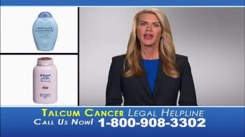 Brown & Crouppen, P.C. TV Spot, 'Talcum Cancer' - Thumbnail 1