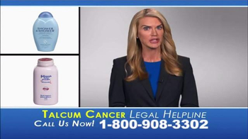 Brown & Crouppen, P.C. TV Spot, 'Talcum Cancer'