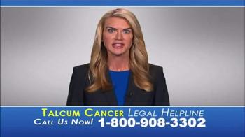 Brown & Crouppen, P.C. TV Spot, 'Talcum Cancer' - Thumbnail 7