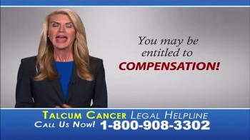 Brown & Crouppen, P.C. TV Spot, 'Talcum Cancer' - Thumbnail 8