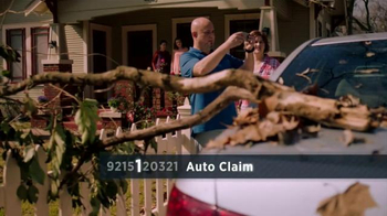 USAA TV Spot, 'More Than a Policy Number: Family' - Thumbnail 3